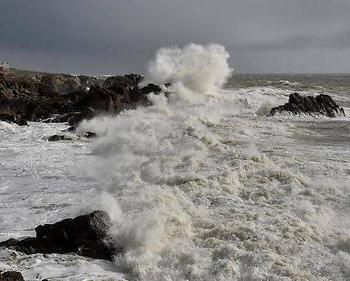 Une semaine à risque : fortes pluies, coup de vent, tempête ?