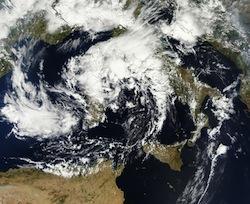 Les gouttes froides : pourquoi rendent-elles les prévisions si difficiles ?
