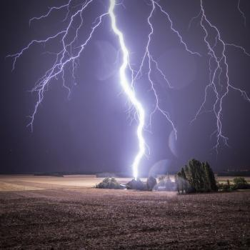 Vers un retour de la douceur... et des orages !