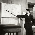 Le bulletin météo télévisé a 70 ans