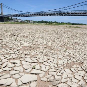 Une sécheresse est-elle possible sur la France cet été ?