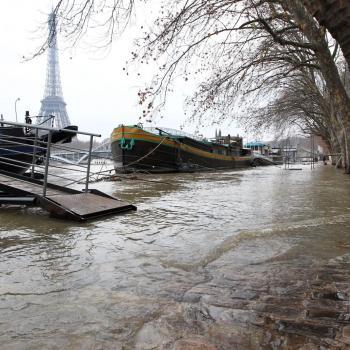 Mai 2016 : inondations et crues sur le bassin Parisien