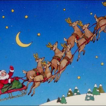 Vos prévisions météo pour Noël
