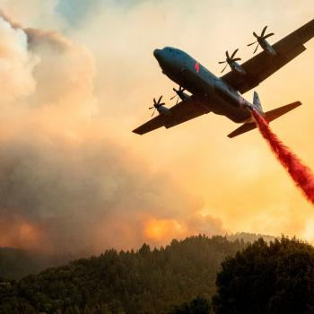 Incendies en Californie : Une situation exceptionnelle