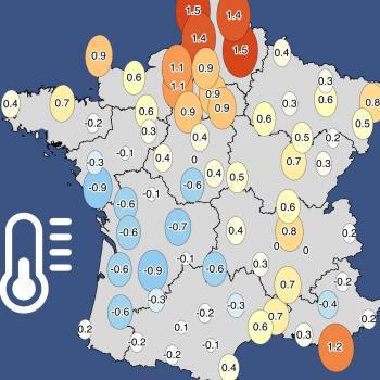 Juin 2020 : un mois maussade humide, et localement frais