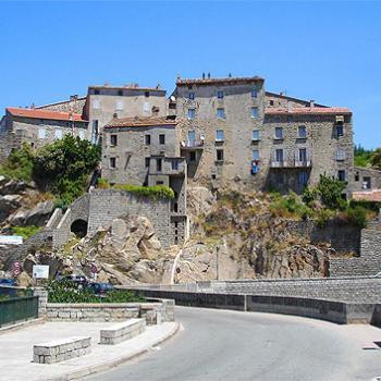 Vendredi 8 juin : Coup de Sirocco en Corse