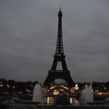 Earth Hour : une heure d'obscurité pour la planète
