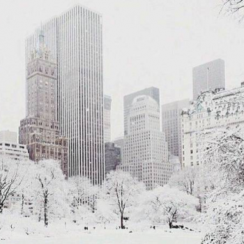 Vague de froid tardive en Amérique du Nord