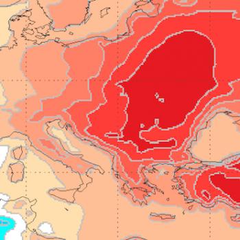 Une chaleur inhabituelle se poursuit sur le Sud-Est de l'Europe