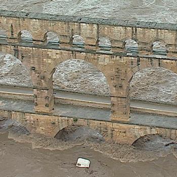 Inondations des 8 et 9 septembre 2002 : catastrophe sur le Gard