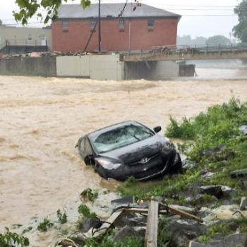 Bilan dramatique après des inondations en Virginie Occidentale