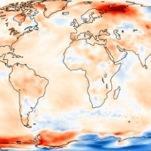 Juillet 2016 devrait encore battre des records de douceur dans le Monde