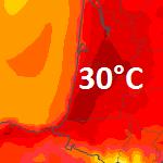 Nouveau coup de chaud sur le Sud-Ouest