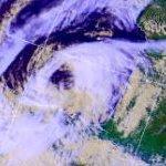 Une dépression subtropicale vers l'Aquitaine sur un Océan trop chaud