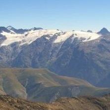 Douceur record en haute montagne et sur les glaciers