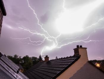 Bilan des orages & fortes pluies en France les 3 et 4 juin 2020