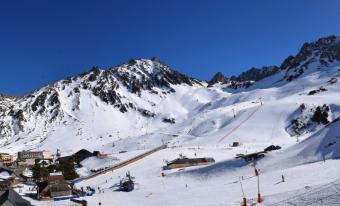 Enneigement en montagne : quelle tendance pour la fin de saison ?