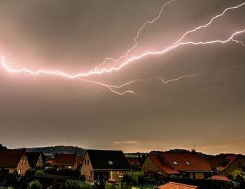 Dégradation orageuse ce mercredi 12 août 2020