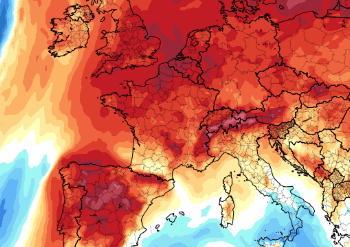 Soleil et fortes chaleurs en France la semaine prochaine