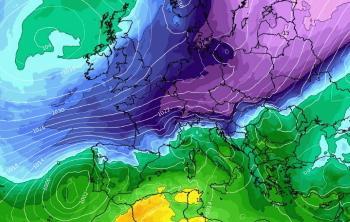 Vers un retour de l'hiver pour la fin du mois de mars