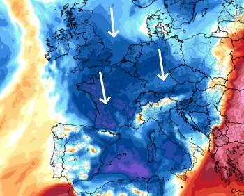 Instabilité et fraîcheur automnale en France pour la fin août