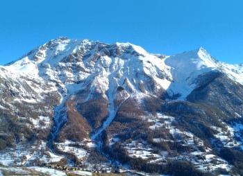 Enneigement en montagne : quelle tendance pour la fin de l'hiver ?