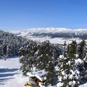 Enneigement en montagne : des inégalités et de la neige en vue !