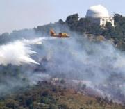 Sécheresse : alerte aux incendies près de la Méditerranée