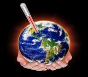 Réchauffement et changement climatique - Veille documentaire