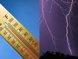 Sécheresse : pourquoi l'absence d'orages après la chaleur ?