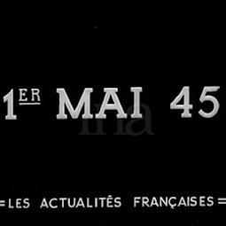 De la neige à Paris un 1er mai !