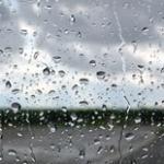 Records de pluie pour la première moitié de l'année 2016