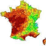 Des pluies insuffisantes pour juguler la sécheresse