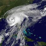 L'ouragan Hermine impacte les Etats-Unis