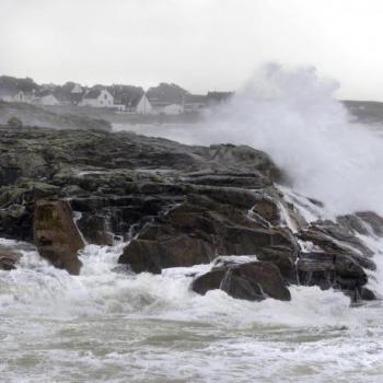 Tempête Ulrika : premier bilan