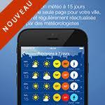 Téléchargez nos nouvelles applications mobiles !