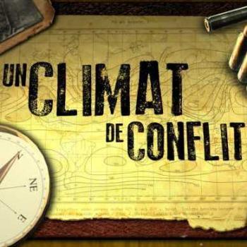 Armistice du 11 novembre : guerre et météo