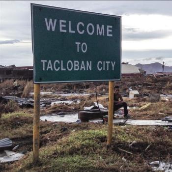 Typhon Haiyan aux Philippines : 1 an après