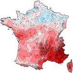 Premier bilan météo d'un automne 2017 très sec