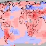 La NOAA confirme : juillet excessivement chaud dans le Monde