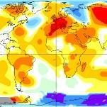 4ème mois de juin le plus chaud au niveau mondial