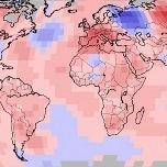Juin 2016 de nouveau très chaud à l'échelle mondiale