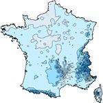 Pré-bilan du mois de septembre en France : frais & nuageux