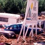 Orages meurtriers dans les campings - Catastrophe de Biescas