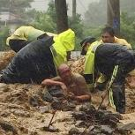 Bilan des catastrophes naturelles en 2015 dans le Monde