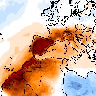 Record de chaleur en France - Plus de 40°C en Espagne