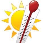 Vers un week-end de fortes chaleurs