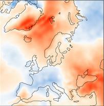 Copernicus : 2017 vers la 2e année la plus chaude à l'échelle mondiale ?