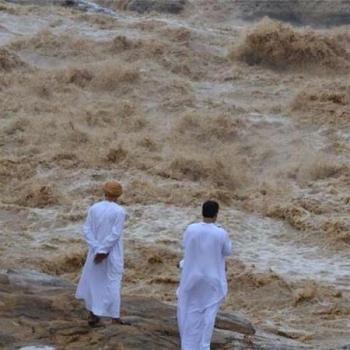 Cyclone Ashobaa : pluies exceptionnelles et inondations sur Oman