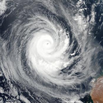 Les actualités météorologiques dans le monde